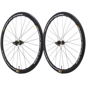 Mavic Ksyrium Disc Clincher Wheelset 2017