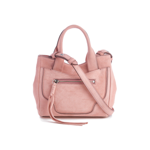 Elizabeth and James Women's Andie Mini Satchel - Tea Rose