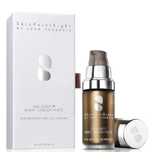 SkinPointEight Age-Adapt® Night Concentrate odmładzający koncentrat na noc 30 ml