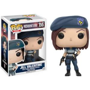 Figurine Pop! Resident Evil Jill Valentine