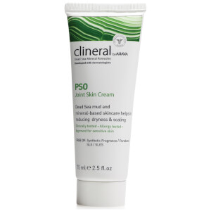 CLINERAL PSO Joint Skin Cream 75ml