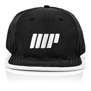 Snapback - Training - Zwart