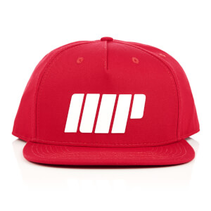 Snapback - Red