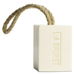 L:A BRUKET No. 083 Soap on a Rope 240g - Sage/Rosemary/Lavender