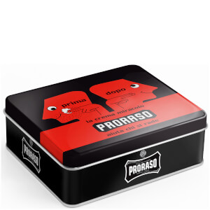 Proraso Vintage Selection Tin – Nourishing