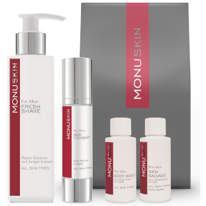 MONU Men's Pillow Pack Collection