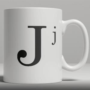 Tasse J