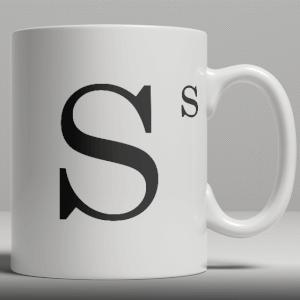 Tasse S