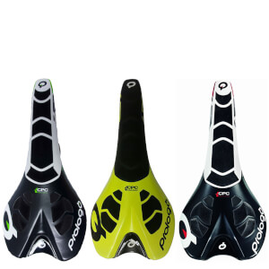Prologo Scratch 2 CPC Saddle - Tirox Rails