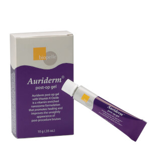 Biopelle Auriderm Post-Op Gel