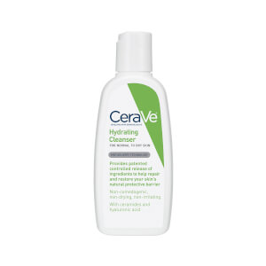 CeraVe Hydrating Cleanser 3 fl oz