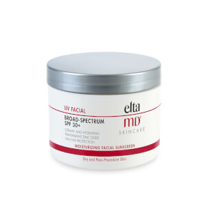 EltaMD UV Facial Broad-Spectrum SPF30+ - Jar