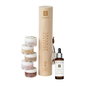 Eminence Rose Collection Tube