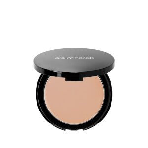 Glo Skin Beauty Pressed Powder - Natural Dark
