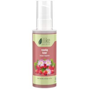 ilike organic skin care Rosehip Toner