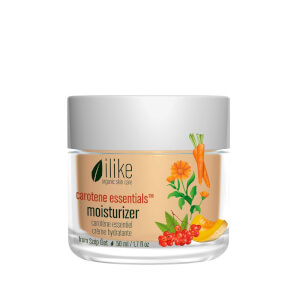 ilike Carotene Essentials Moisturizer