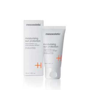 Mesoestetic Complete Moisturizing Sunscreen SPF 50