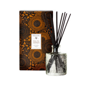 Voluspa Reed Diffuser - Baltic Amber