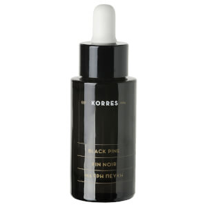 Korres Black Pine Active Firming Sleeping Oil