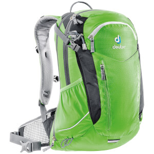 Deuter Cross Air 20 EXP Backpack - Green/Black
