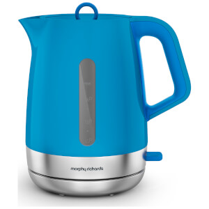 Morphy Richards 101210 Chroma Kettle - Iris