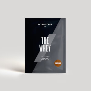 THE Whey (näyte)