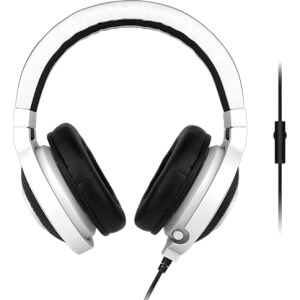 Razer Kraken Pro 2015 Gaming Headset - White (2 Year Warranty)