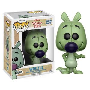 Disney Winnie the Pooh Woozle Pop! Vinyl Figure