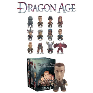 Dragon Age Titan - Blind Box