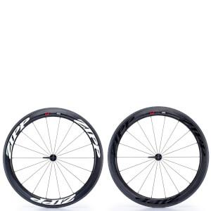 Zipp 404 Firecrest Tubular Front Wheel
