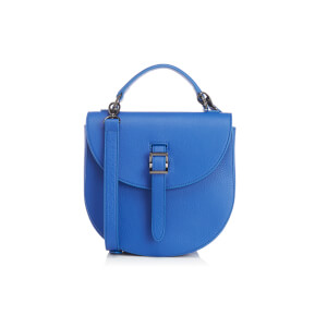 meli melo Women's Ortensia Saddle Bag - Cobalt Blue