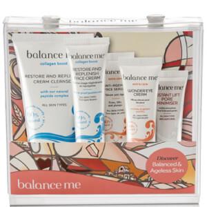 Balance Me Discover Balanced & Ageless Skin