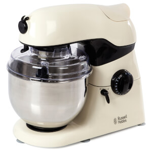 Russell Hobbs18557 Creations Kitchen Machine - Cream
