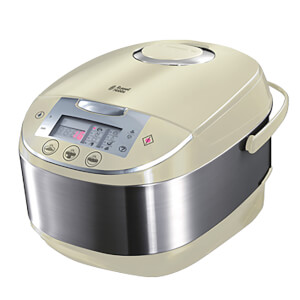 Russell Hobbs 21851 Creations Multi Cooker - Cream
