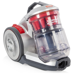 Vax C87AMTE Air Mini Living Total Home Cylinder Vacuum - Red