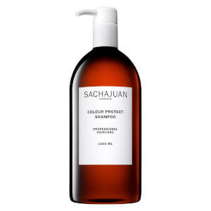 Sachajuan Colour Protect Shampoo 1000ml