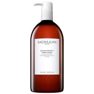 Acondicionador para cabellos teñidos de Sachajuan 1000 ml