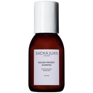 Sachajuan Colour Protect Shampoo Travel Size 100ml