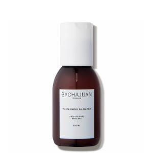 Champú para cabellos finos de Sachajuan Tamaño viaje 100 ml