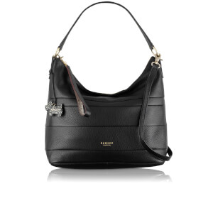 Radley Women's Berwick Street Medium Scoop Multiway Bag - Black