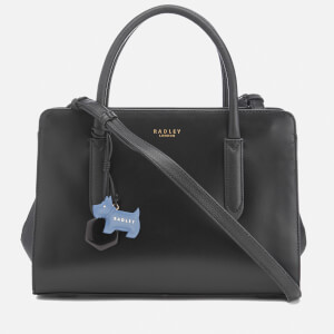 Radley Women's Liverpool Street Medium Multiway Grab Bag - Black