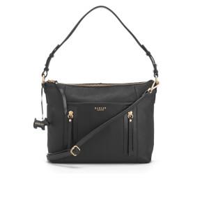 Radley Women's Northcote Road Medium Ziptop Multiway Bag - Black