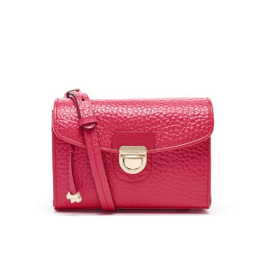 Radley Women's Smith Street Mini Foldover Cross Body Bag - Pink