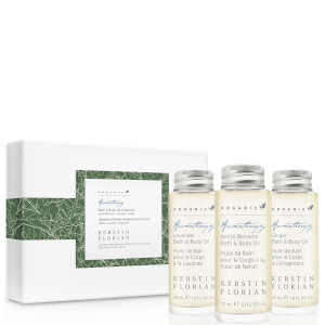 Kerstin Florian Organic Aromatherapy Bath & Body Oil Collection 90ml