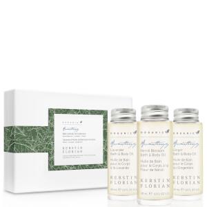 Kerstin Florian Organic Aromatherapy Bath & Body Oil Collection 90ml