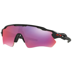 Oakley Radar EV Path Sunglasses - Matte Black/Prizm Road