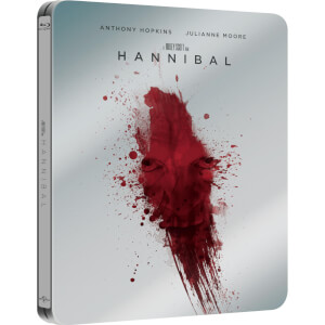 Hannibal: 15ième Anniversaire - Steelbook Édition Limitée