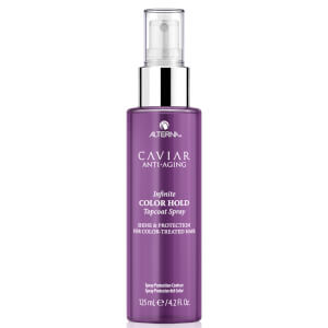 Alterna Caviar Infinite Color Topcoat Shine Spray 4.2 oz