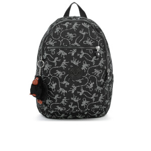 Kipling Women's Clas Challenger Backpack - Monkey Novelty