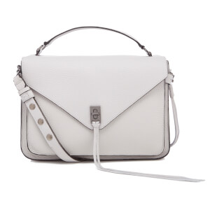 Rebecca Minkoff Women's Darren Messenger Bag - Putty